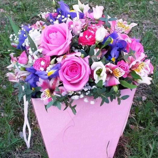 Флорентийка: букеты цветов на заказ Flowwow