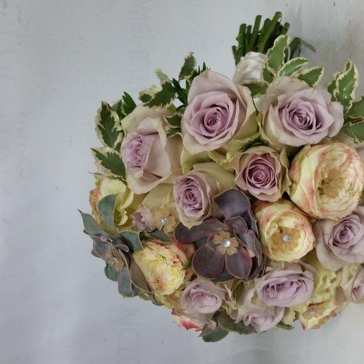 Лилит: букеты цветов на заказ Flowwow