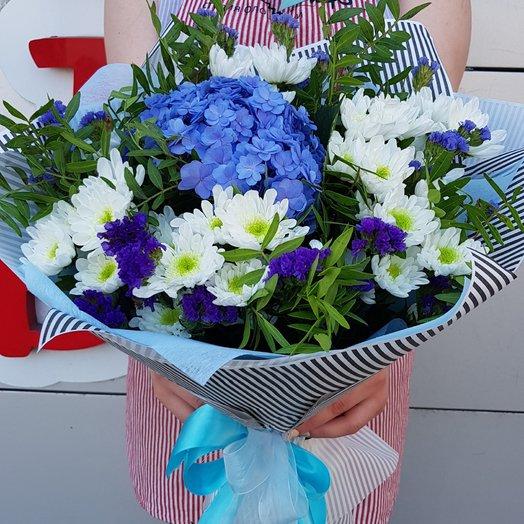 Одиссея: букеты цветов на заказ Flowwow