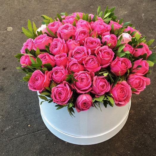 Bubble⚡️: букеты цветов на заказ Flowwow