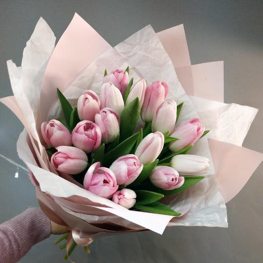 Tu_lips: букеты цветов на заказ Flowwow