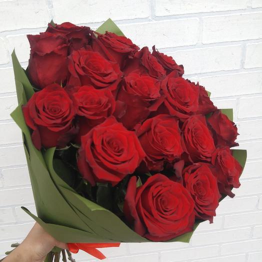 Strawberry 🍓: букеты цветов на заказ Flowwow