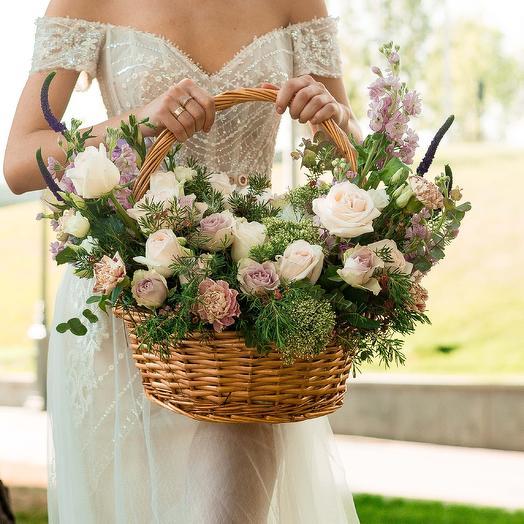 Чудо: букеты цветов на заказ Flowwow