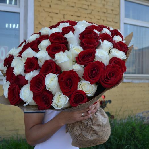 Сказочная Поляна для мам: букеты цветов на заказ Flowwow