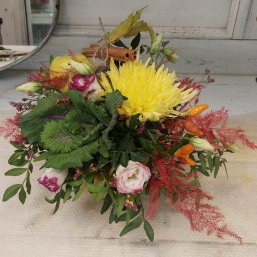 Солнечная очень: букеты цветов на заказ Flowwow
