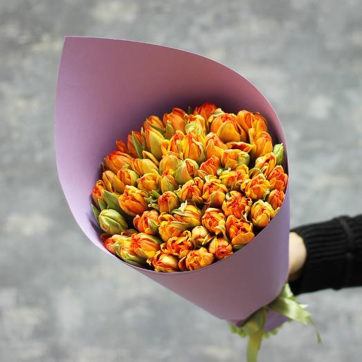 Моно 34: букеты цветов на заказ Flowwow