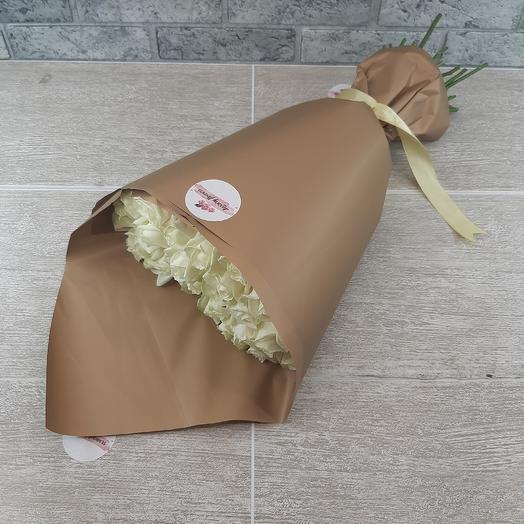 Luxury: букеты цветов на заказ Flowwow