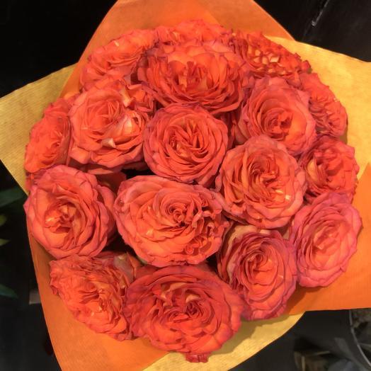 Солнце Привет: букеты цветов на заказ Flowwow