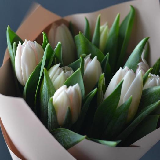 Букет из 🌷: букеты цветов на заказ Flowwow