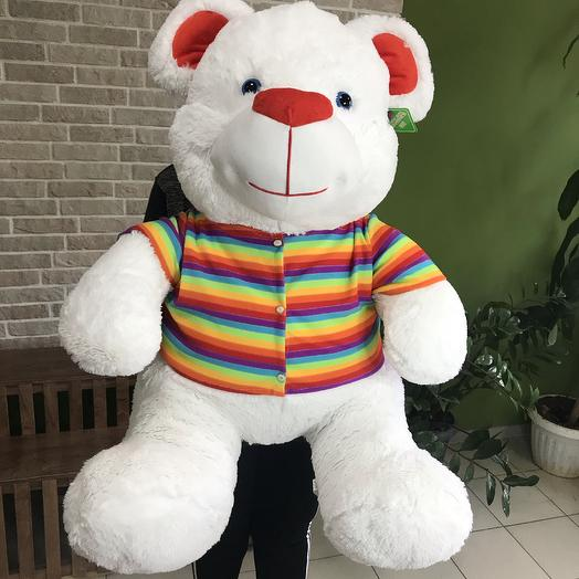 Мягкая игрушка «мишка гигант»