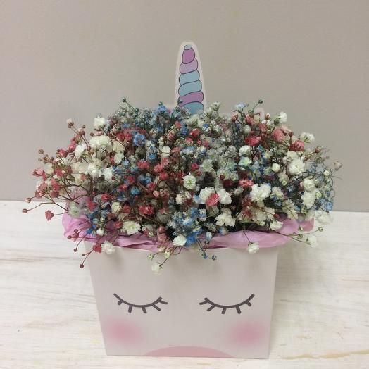 Дарина: букеты цветов на заказ Flowwow