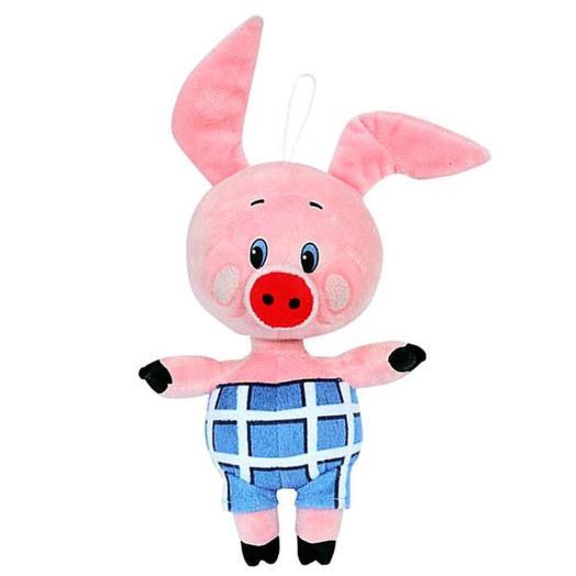 Мягкая игрушка «Поросёнок Пятачок», 22 см