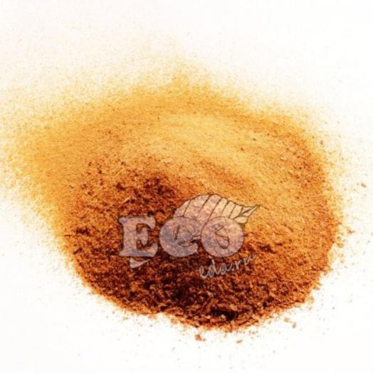 Фунготерапия Грибной порошок (мука) из лисичек сушёных, 100 г