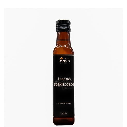 Арахисовое масло - 330 мл