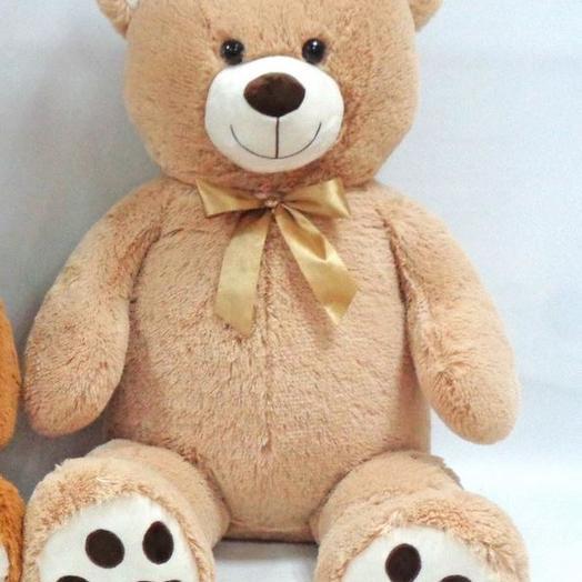 Soft toy Bear, 100 cm