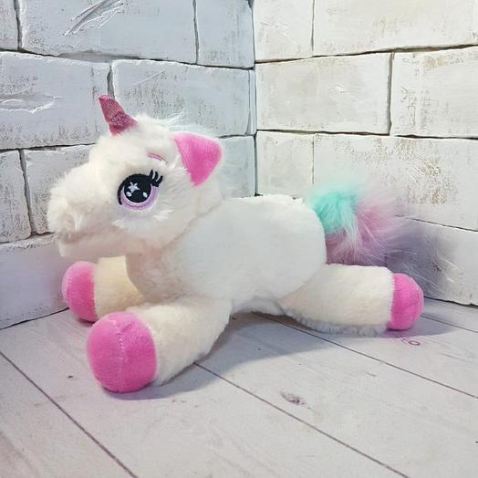 Stuffed Unicorn Toy