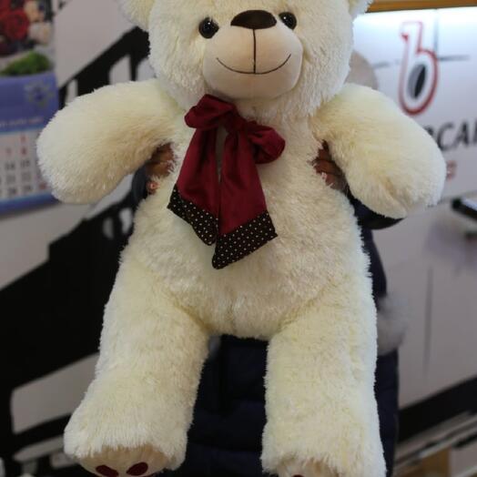 Ведмедик з Бантом