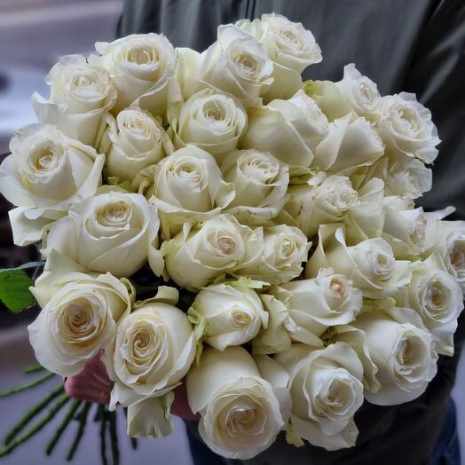 Букет прауд 31 роза