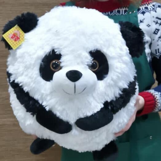 Игрушка подушка Панда