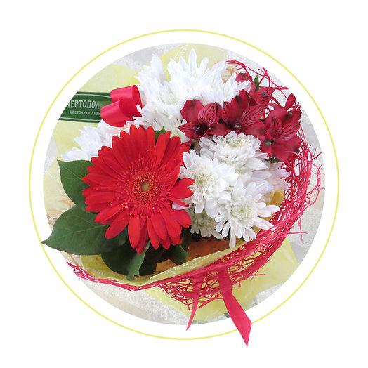 Букет Изабелла: букеты цветов на заказ Flowwow