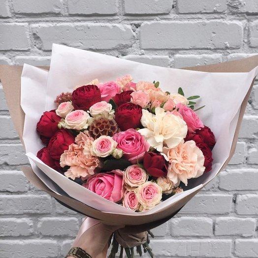 Bouquet 43
