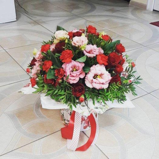 Шато: букеты цветов на заказ Flowwow