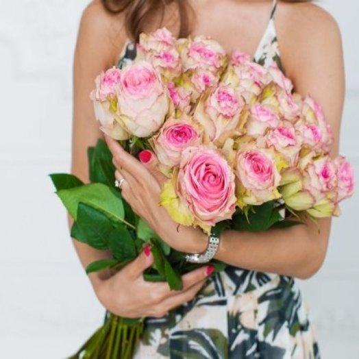 25 роз Esperance (Эквадор)