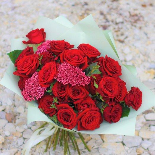 Sweet Julia: букеты цветов на заказ Flowwow