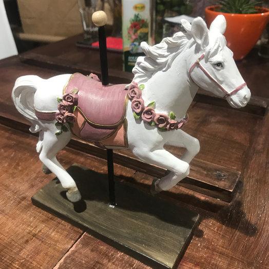 Сувенир лошадь : букеты цветов на заказ Flowwow