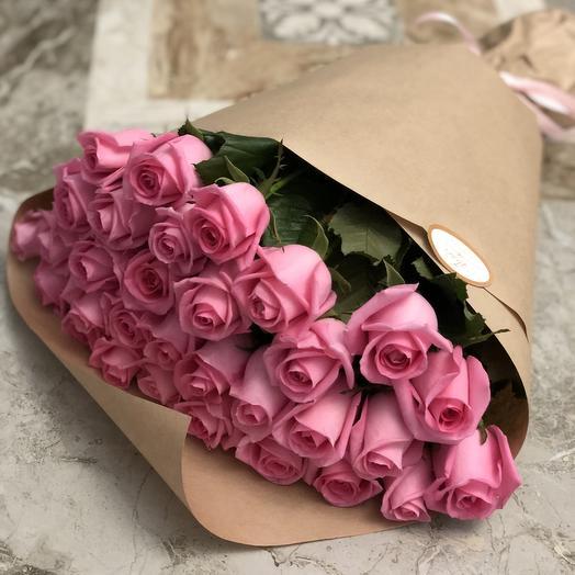31 rose