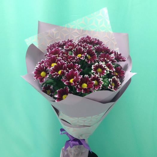 Аля: букеты цветов на заказ Flowwow