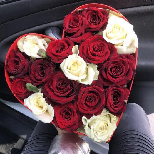 17 роз Кении