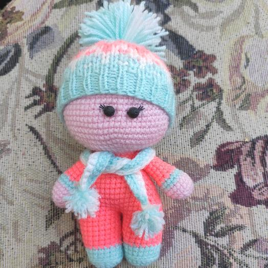 Куколка Лиза