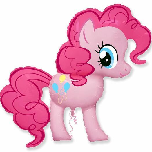 милый пони