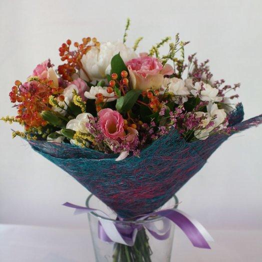 Пикалина: букеты цветов на заказ Flowwow