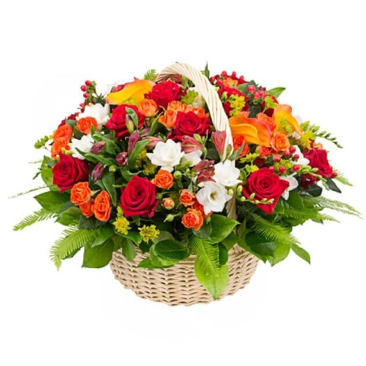 Букет № 109 Кресси: букеты цветов на заказ Flowwow