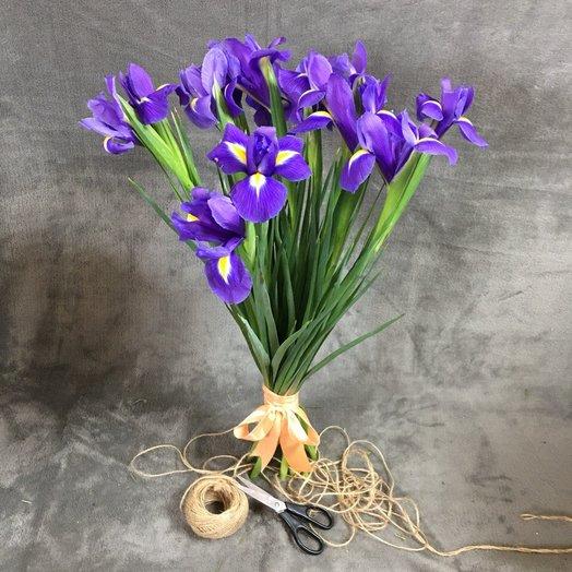 "Букет "" Ириска"": букеты цветов на заказ Flowwow"