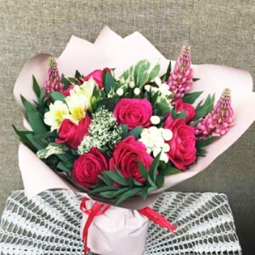 Цветов подарок, цветы с доставкой тольятти жигулевск