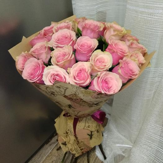 Классический букет: букеты цветов на заказ Flowwow