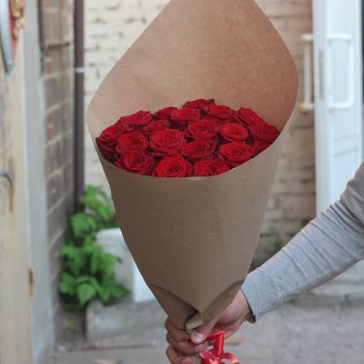 Ognes: букеты цветов на заказ Flowwow