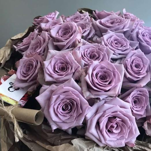 Французский авангард: букеты цветов на заказ Flowwow