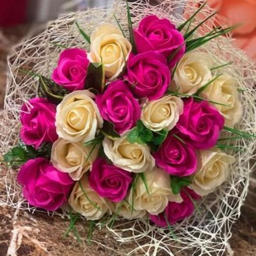 Ароматное настроение: букеты цветов на заказ Flowwow