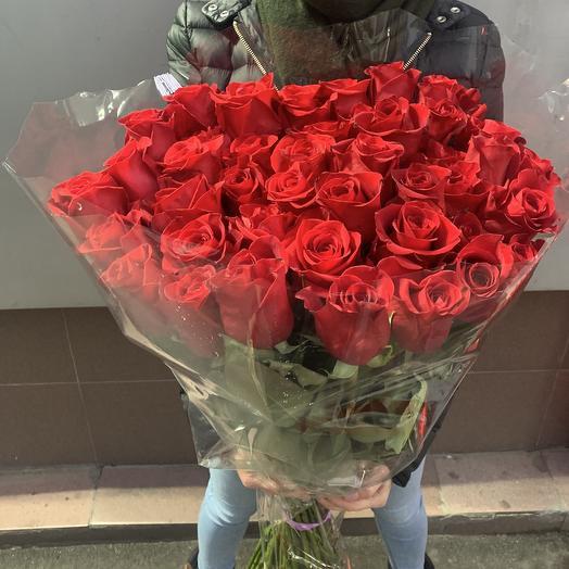 Яркий подарок💓: букеты цветов на заказ Flowwow