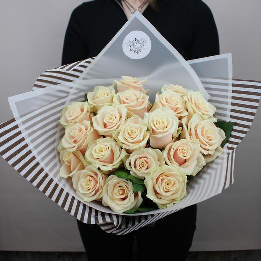 МОНО 26: букеты цветов на заказ Flowwow