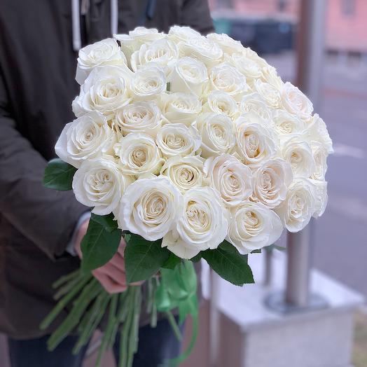 Идеальные: букеты цветов на заказ Flowwow