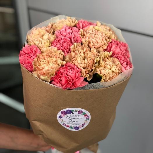 Mono carnations