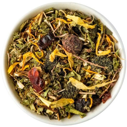 Травяной чай Мужская стойкость