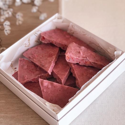 """Шоколадные осколки """"Ruby"""""""
