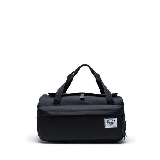Сумка дорожная Herschel Outfitter 30L Black  Herschel 10796-00001-OS