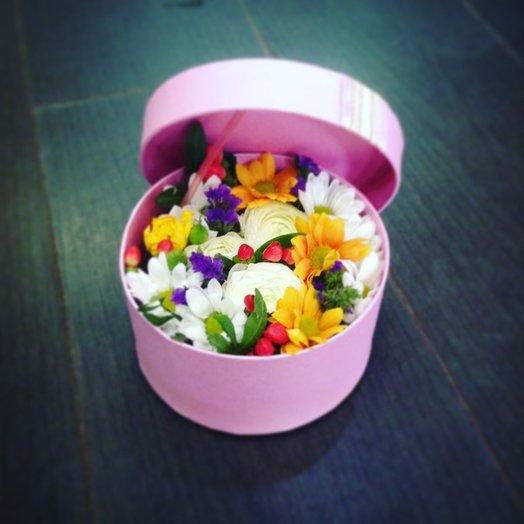 Мими: букеты цветов на заказ Flowwow